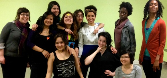 Group shot - Rehearsal hall v3
