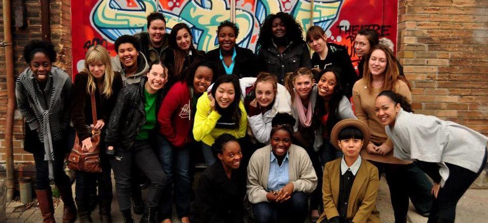 amy group